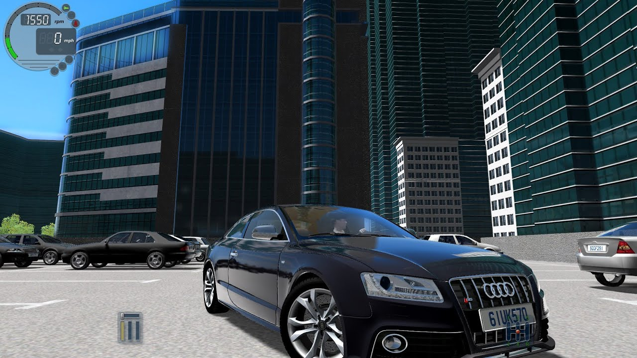 City car driving 1.5.0