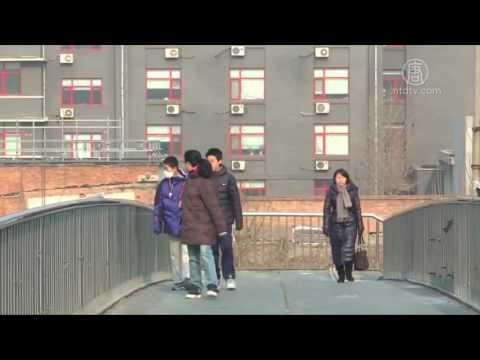 中国71市重污染 石家庄数据破千(雾霾_中国重污染)