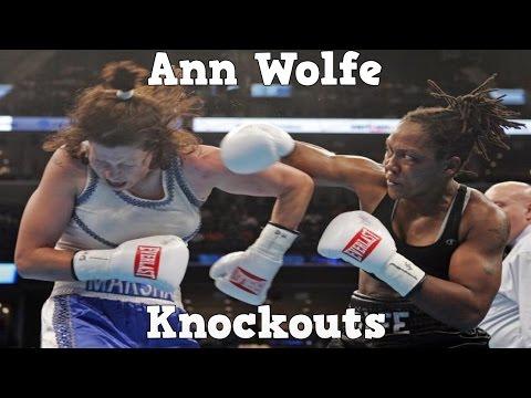 Ann Wolfe - Highlight Reel