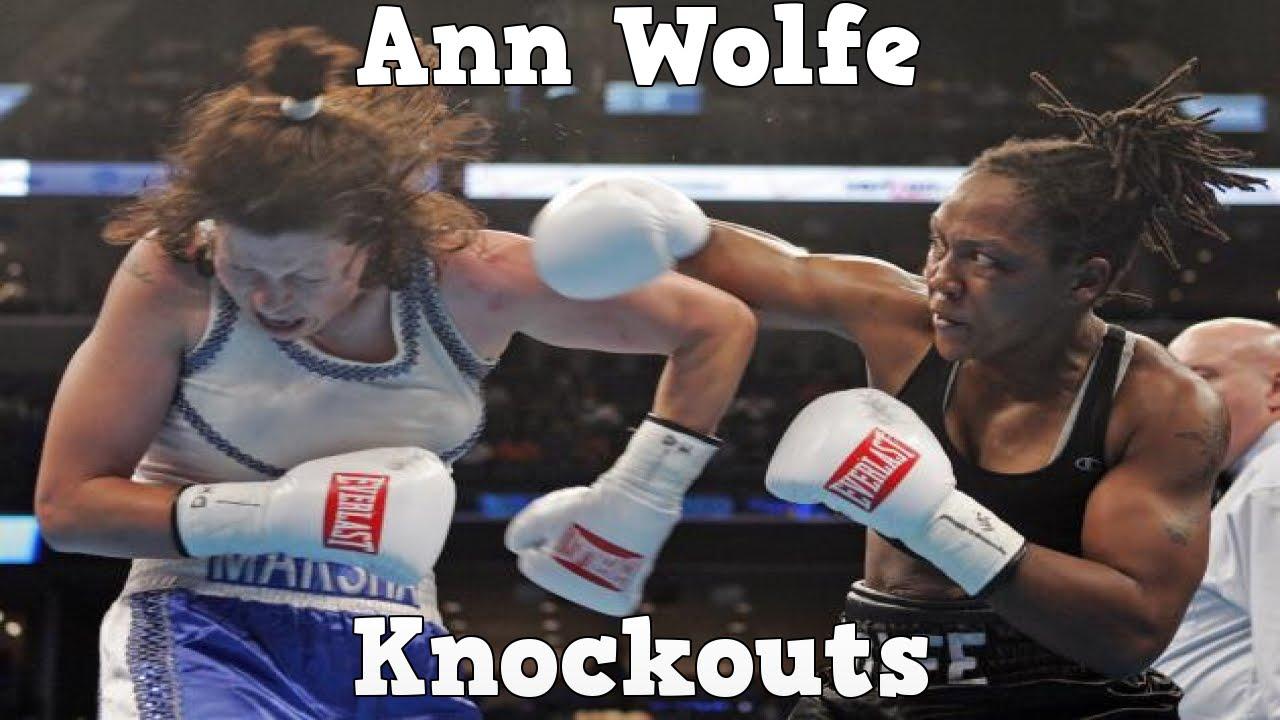 Ann Wolfe Net Worth