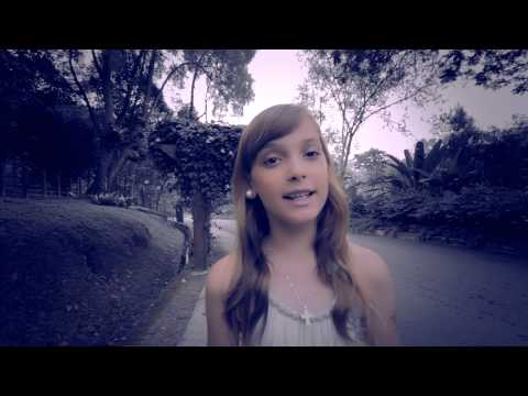 Justin Bieber - That Should Be Me ( Mandy Star Cover) 9 Years Old