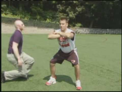 ACL Injury Prevention Video Part 2- ONS Foundation