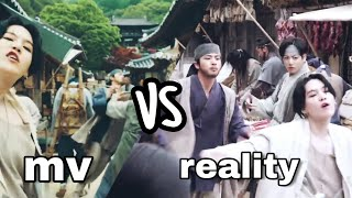 Daechwita MV vs REALITY