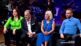 Resmen Ünlü Oyunu | Saba ile Oyuna Geldik | Sezon 2 Bölüm 4 | 18 Ocak Pazartesi