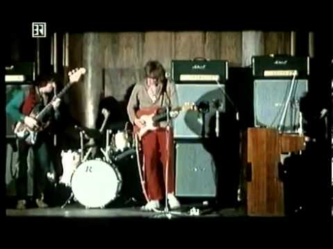 TEN YEARS AFTER - Woke Up This Morning