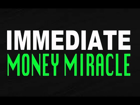 PRAYER FOR JOB AND FINANCIAL MIRACLE