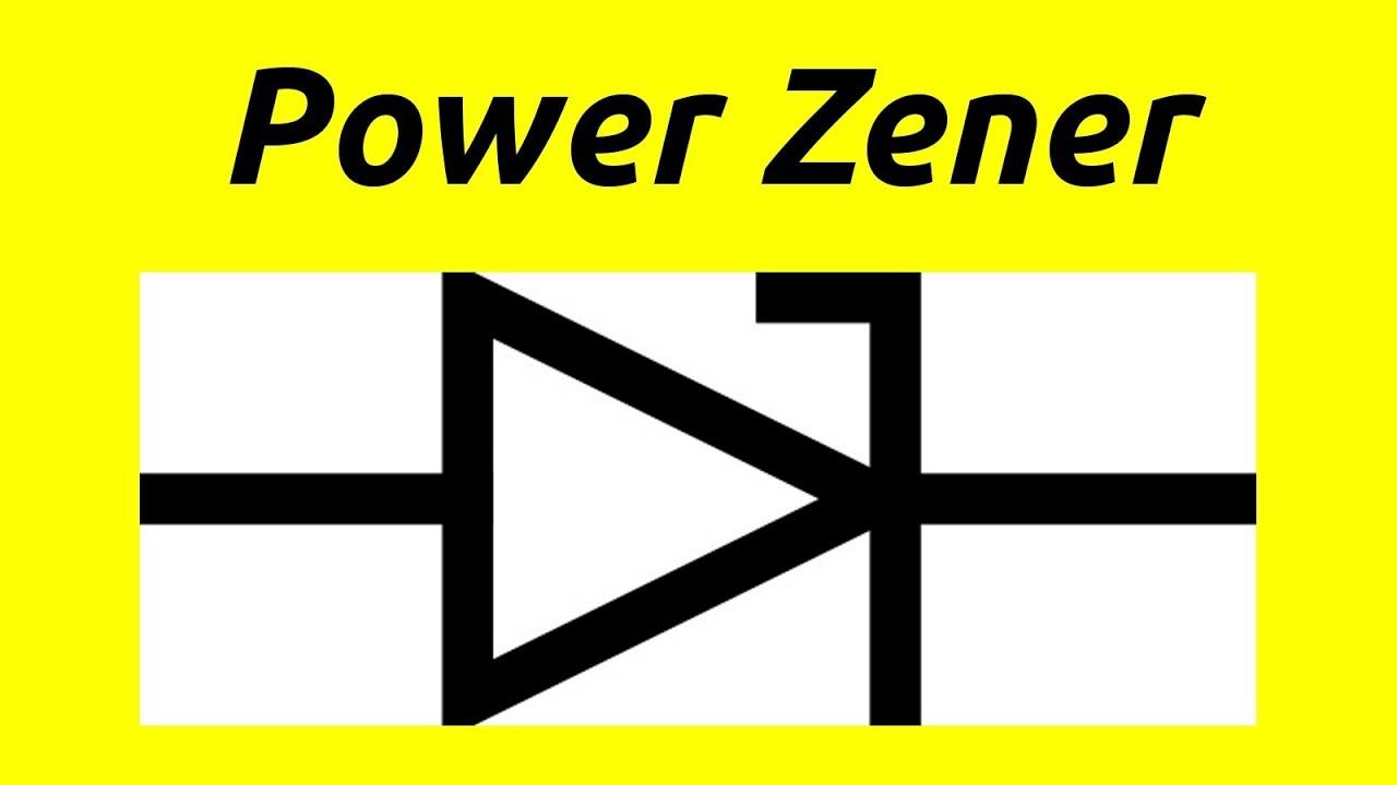 How To Increase The Power Rating Of A Zener Diode Youtube Volt Regulator Using Dioda Simple Schematic Diagram