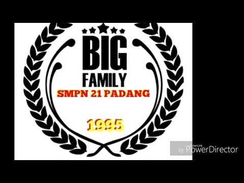 Alumni 95 Smpn 21 Padang