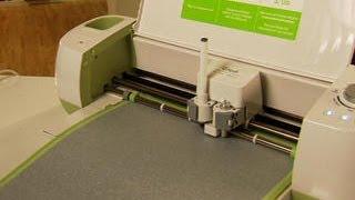 The Cricut Explore is a printer that cuts