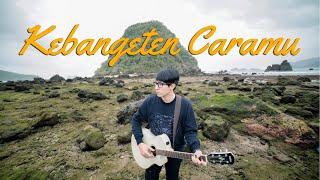 Download lagu KEBANGETEN CARAMU - ILUX ID (OFFICIAL VIDEO)