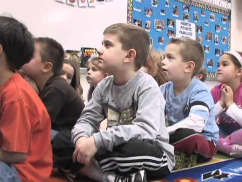 Kindergarten Readiness Reading and Writing Skills