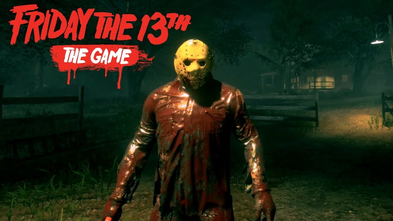 Bloody Skins | Friday the 13th Game Wiki | Fandom