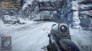 Battlefield 4 Pc 1440p Max Settings GTX 780 SLI FPS Performance Test