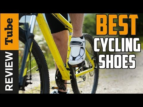 ✅ Cycling Shoes: Best Cycling Shoes 2020 (Buying Guide)