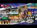 LEGO Movie Maker Challenge - Emmet's BIG Celebration Music Video: Awesome Videos Made by Kids!