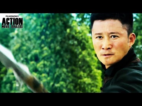 CALL OF HEROES by Benny Chan | Fight Scene 'Jars' [HD]