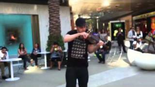 Josh Vietti - Black & Yellow - Hip Hop Violin