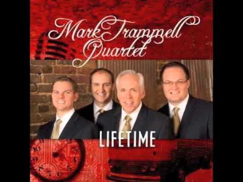 """Way Past Ready"" - The Mark Trammell Quartet"