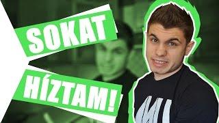 SOKAT HÍZTAM! | Vlog #6.