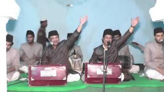 Ishq e Nabi Warsi Brothers Nazeer Warsi Naseer Warsi