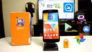 MOT E4 PLUS Tips Trucos y App´s Para Android HD