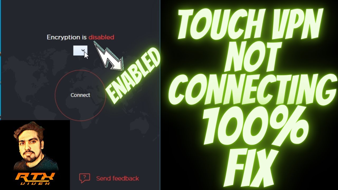 maxresdefault - Touch Vpn Unable To Connect To Server