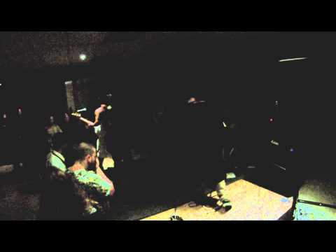 Band Cover Have Heart Armed With A Mind Rimouski 31/10/14