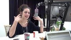 InspiRadio #11: Manuela Bosco – Feenikslintu