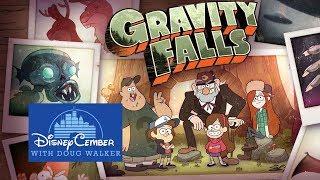 Gravity Falls - DisneyCember