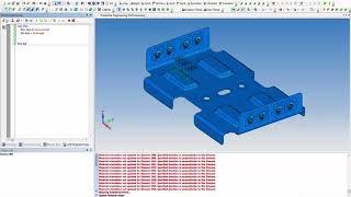 5 Minute FEMAP Tutorial - Composite Laminate Modeling