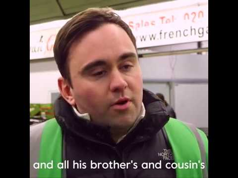 It's a family thing - Stories from the market