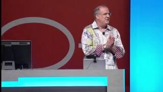Keynote highlights at Lync Conference 2014