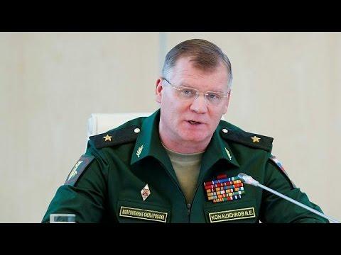 Rusia advierte a EE.UU. de las 'consecuencias' de bombardear posiciones del Ejército sirio