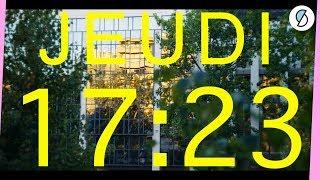 SKAM FRANCE EP.6 S4 : Jeudi 17h23 - Battle de zouz