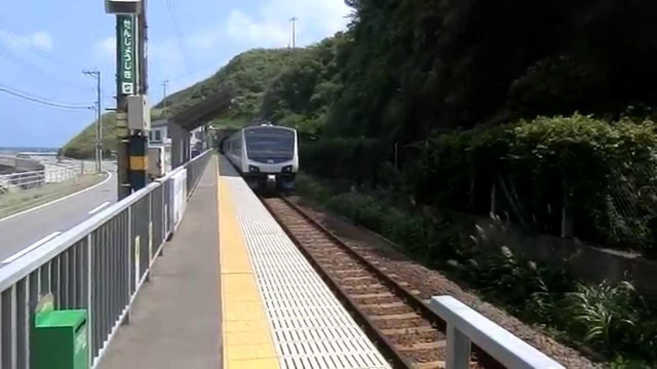 JR東日本HB-E300系気動車「リゾ...