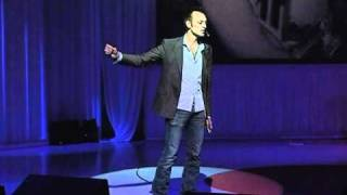 A Play Manifesto: Steve Keil at TEDxBG