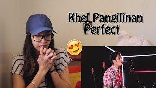 Baixar Ed Sheeran - Perfect (Khel Pangilinan) _ REACTION