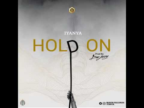 Iyanya - Hold On [Official Audio]