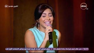 فيديو- هذا رأيي مصطفى كامل في غناء شيرين عبد الوهاب لـ