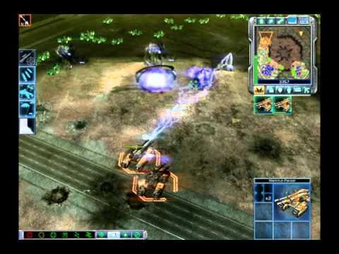 Tiberium Wars – Mission 15: Bern 3/3 [GDI]