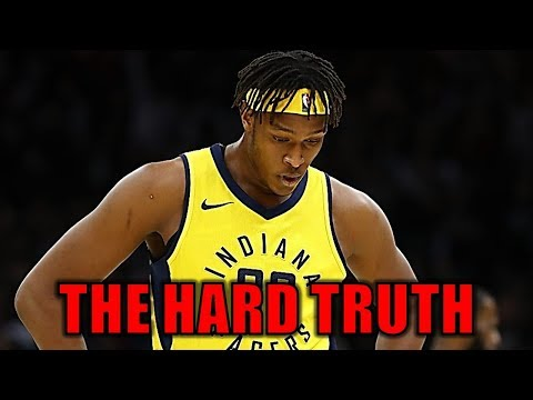 The HARD TRUTH About Myles Turner