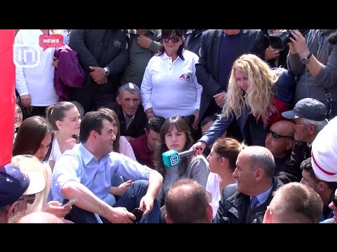 """""""Sot zgjedh të jem protestues""""! Mesazhi i Lulzim Bashës përmes IN tv"""