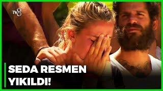 Seda Oyunu Kaybedince Göz Yaşlarını Tutamadı -  Survivor 46. Bölüm