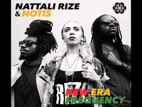 Nattali Rize & Notis - New Era Frequency [Promo Mix Album 2015] #Roots Level By DJ O. ZION