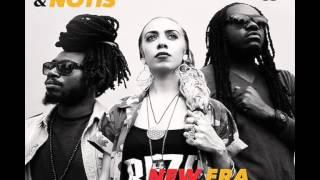 Nattali Rize & Notis - New Era Frequency [Promo Mix Album 2015] #Roots Level By DJ O. ZION