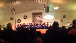 New Hope BC Cantata 15