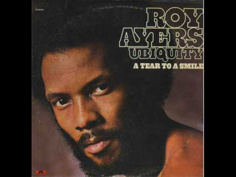 Roy Ayers ---- A Tear To a Smile.wmv
