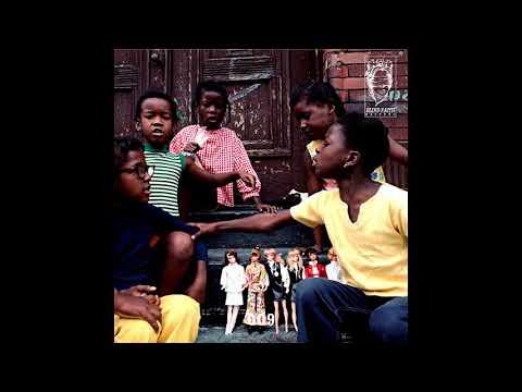 EP.9 - BLF RADIO: BOB CORSI - TROPICAL SOUL