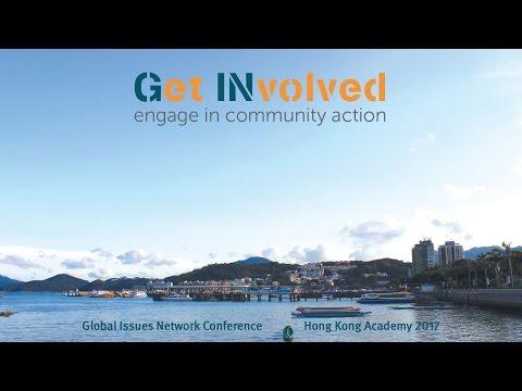 GIN Conference 2017 @ HKA - Keynote Speakers