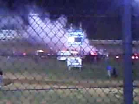 part 2 of 2008 Bluegrass 50 at Bluegrass Speedway